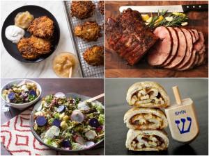 hanukkah-food