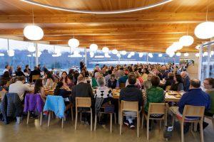 Interfaith Seder @ Grace Farms @ Grace Farms | New Canaan | Connecticut | United States