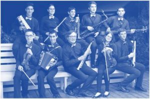 Klezmerband Ensemble @ Temple Beth El | Stamford | Connecticut | United States