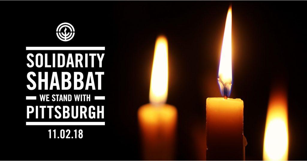 Solidarity Shabbat @ Temple Beth El | Stamford | Connecticut | United States